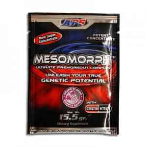 APS Mesomorph 15gr