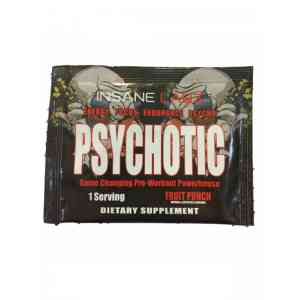 Insane Labz Psychotic (1 порц)