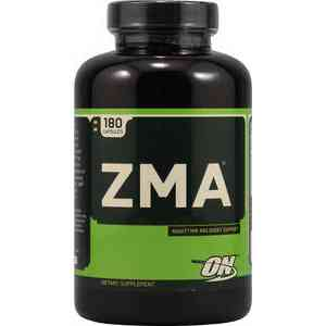 Optimum Nutrition ZMA 90 капс