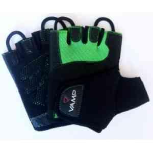 VAMP Перчатки 560 GREEN