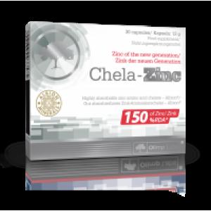 OLIMP Labs Chela Zinc 30 капс.