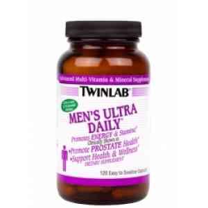 Twinlab Men's Ultra Multi Daily