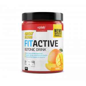 VPLab FitActive Isotonic Drink 500g