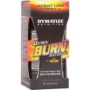 Dymatize Burn EPX 200