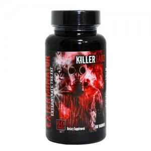 Killer Labz  Exterminator