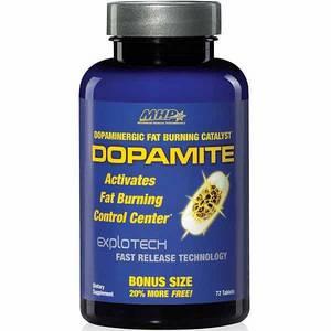 MHP Dopamite 60 таб